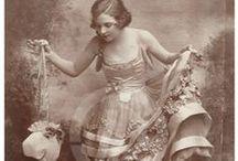 Fashion | 1910's / 1910 Fashion style #styleinspiration #vintage