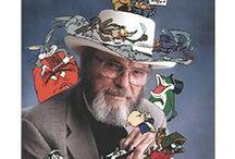 Chuck Jones / http://www.chuckjones.com