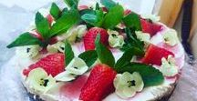 VeggieVegan 101 / Vegetarian & Vegan Restaurants and recipes from around the world