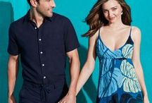 Endless Summer Style / Light fabrics, relaxed fits and stylish details--get ready for Summer with Joe Fresh.