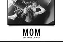 Because of Her: Mother's Day Gift Guide
