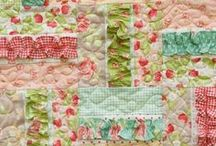 Fabric Crafts / by Stacie Doxey