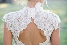 Wedding Dresses / Wedding dress inspiration! Find the one you love :) / by Wedding Republic