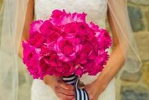 Wedding Flowers / What's sproutin'? Wedding bouquet, centrepiece and wedding flower inspiration.  / by Wedding Republic