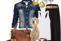 Fashionista / by Norma Sandoval
