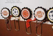 Craft Ideas / by Melissa Wilson