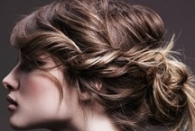 // inspired tresses / hairstyles and tutorials