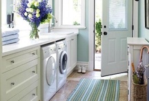 // laundry rooms