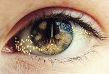 through my looking glass... / photography and pictures i love... / by {ericha}