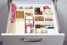 Organization / by Melissa Wilson