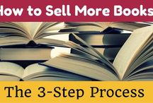 For Authors, Writers and Book Publishers / Resources on book publishing and marketing