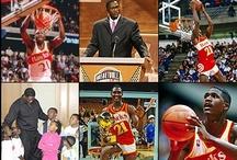 ATL & Hawks History / by Atlanta Hawks