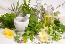 Therapy: Natural Medicine