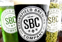 [BEER] Our Favorite! / A look into the past, present, and future of Springfield Brewing Company beer!