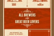 Beer Geeks Anonymous / The beer industry, plus fun facts and tidbits about beer. This board is made special for our beer geeks out there. Geek on!