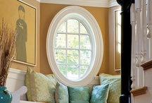 Built-ins / by Michael Lee - Builder of Homes and Villas