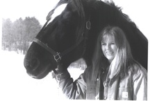 """Horses of Absorbine / Our Absorbine employee and partner owned horses.  They are the """"why"""" of what we do here!"""