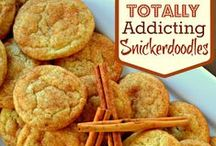 Food: Snickerdoodle