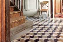 Ceramic Tile / by Michael Lee - Builder of Homes and Villas