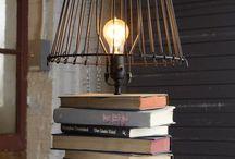 ideas. / Brilliance!
