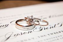 All things ENGAGED! / You're engaged!! Or just looking :)  / by Wedding Republic