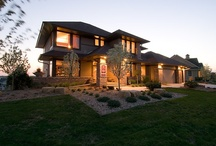 2004 Parade Home / by Michael Lee - Builder of Homes and Villas
