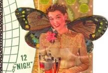 Artist Trading Cards / by Creative Awakenings