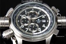 German Watches / See the German Watches on sale here; http://www.watchismo.com/german-watches.aspx / by Watchismo.com