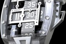Rise of the Machines  / The Best Mechanical & Automatic Watches at Watchismo / by Watchismo