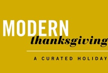 // Modern Thanksgiving