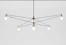 Lighting / by Maison Kuotidien