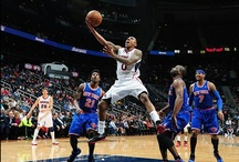 Hawks in Action (2012-13 Season) / by Atlanta Hawks