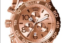 Time for the Ladies / The coolest watches for women at Watchismo! / by Watchismo.com