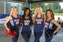 Hawks Cheerleaders / by Atlanta Hawks