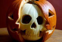 Halloween / by Robyn Christenson