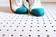 kicks. / Oh shoes, how I love you.
