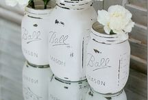 for the love of jars. / Things to do with mason jars!