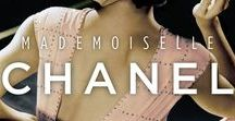 """MADEMOISELLE CHANEL / Inspiration for my new novel MADEMOISELLE CHANEL, about the iconic, controversial life of Gabrielle """"Coco"""" Chanel, told her in own voice. The novel will be published on March 17, 2015."""