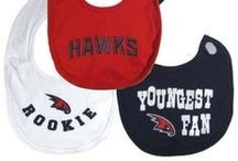 Hawks for Kids / Don't forget to deck your kids out in the latest Hawks gear!  / by Atlanta Hawks