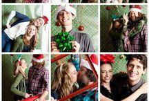 christmas. / Oh how I love Christmas!