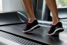 I Workout! / by Tamara Pickard-Beadles