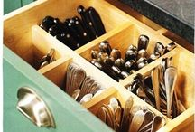 organize. / How to organize everything that might need organized