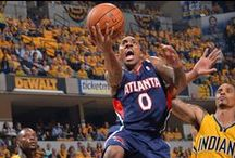 Hawks Playoffs (2013-14) / by Atlanta Hawks