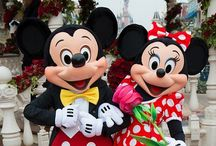 Disney / Disney trip ;)  / by Norma Sandoval
