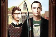 American Gothic? / by Anne Pidek