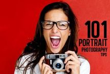 Photography 101 / by Norma Sandoval