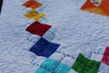 Quilting and Sewing / by Brooke Schetgen