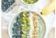 Food Craving / Food & Recipes