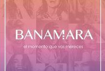 Somos Banamara / Los posteos diarios en las RRSS de Banamara