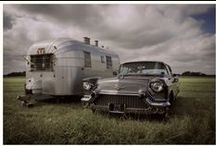 Avion Trailers / The wonderful world of Avion trailers!